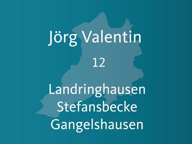 Jörg Valentin