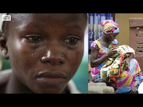 Lean On to Ebola Survivor Victoria Yillia