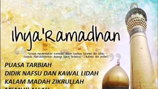 Video KUN ANTA versi RINDU RAMADHAN download MP3, 3GP, MP4, WEBM, AVI, FLV Mei 2018
