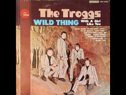 The Troggs I Just Sing