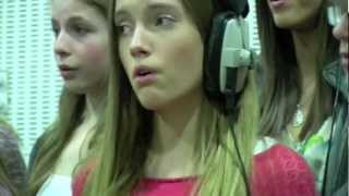 Shake It Out: Choral Tribute to Florence and The Machine by the Capital Children