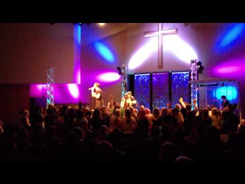 Anthem Lights LIVE Concert @ Shelter Cove Community Church, Modesto, CA [April 7th 2013] Part 3