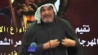شعر حزين للشاعر ابو محمد البهادلي