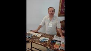 Святолав Сурма розповідає  про Міжнародний форум кредитних спілок на Стрийщині