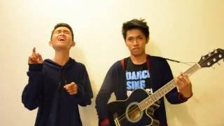Repeat youtube video Beautiful Day (cover)- Aldrich and James