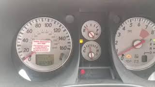 Контрактный двигатель 4G69 Mitsubishi Outlander 2003-2008