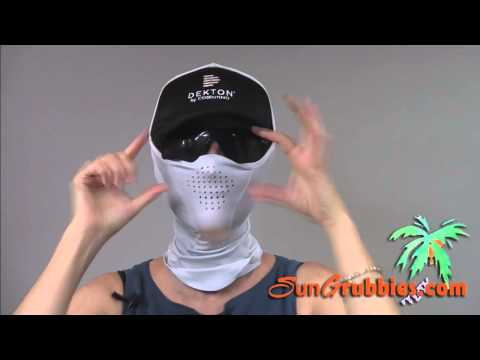 4ff28e91a Total Face & Neck Protection – 6 Ways to Protect the Face and Neck ...