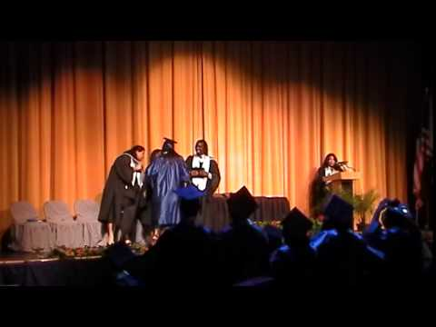 JENNIFER MCCLELLAN Graduation