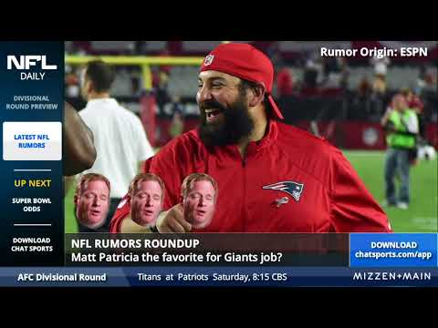 NFL Rumors: Sam Bradford to Dress, Vic Fangio Stays with Bears, & Thomas Davis Retiring Soon