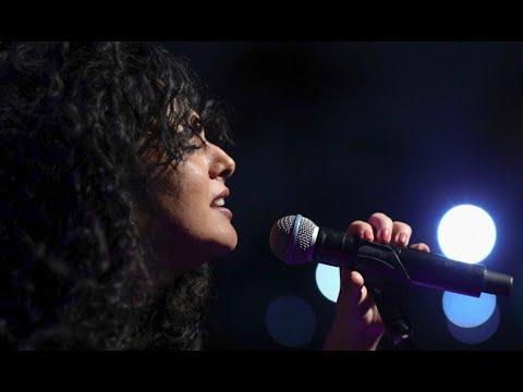Dina El Wedidi - Tedawar W Tergaa (Concert) | دينا الوديدي - تدور وترجع
