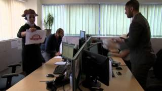 University of Bedfordshire SDI Best Small Service Desk Finalist