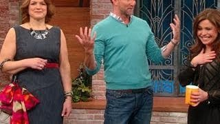 Clinton Kelly's Incredible Weight Loss Makeover