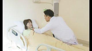 """NÓNG: Ung thư cổ t.ử cung, Hari Won bất ngờ tái phát Trấn Thành: 'Đau đớn túc trực bên bà xã."""""""