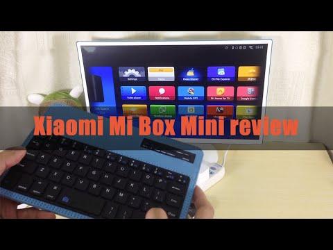 Xiaomi Mi Box Mini review