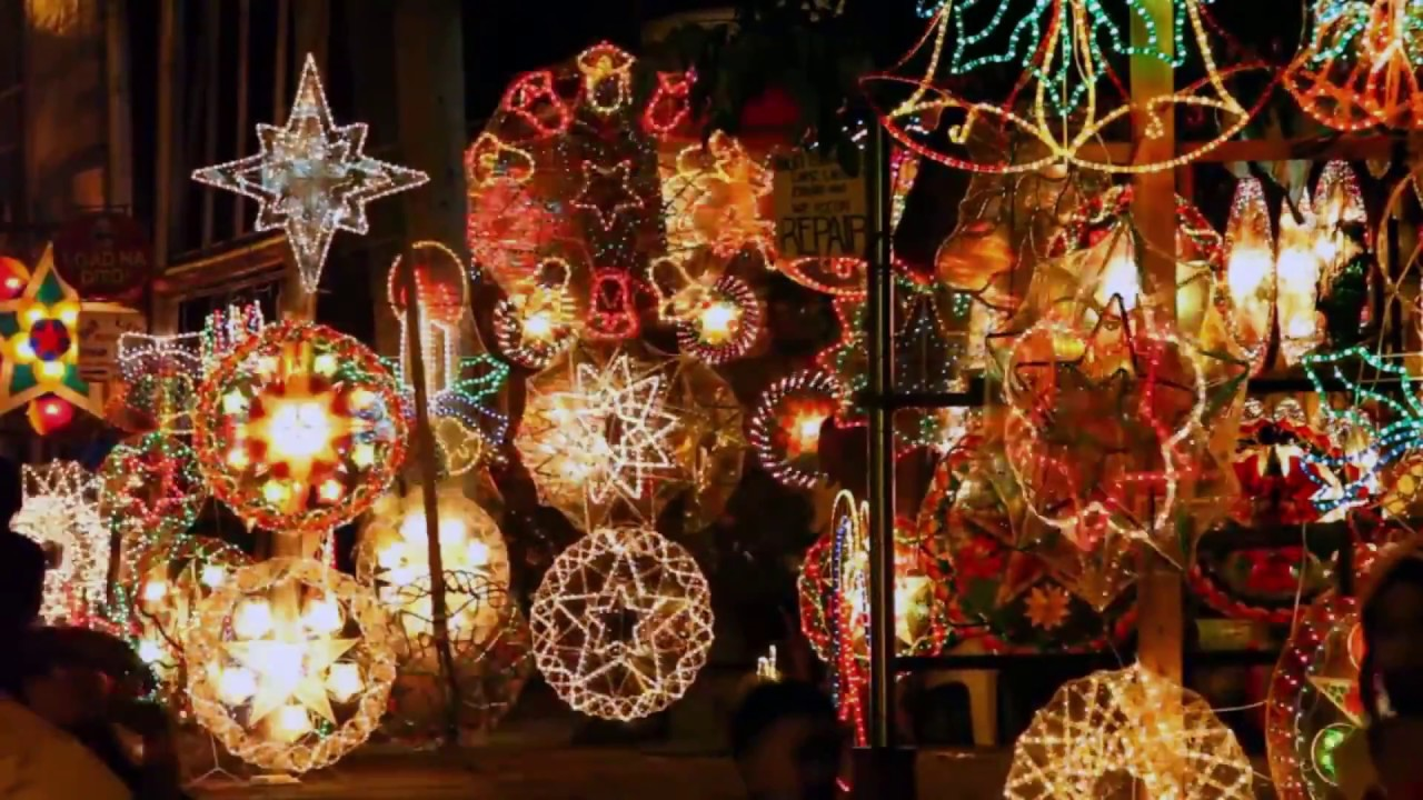 Out And About With Cheryl Philippine Lantern Parol Festival Episode 20