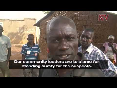 Busia's Katanga town residents live in fear following rise of a notorious gang