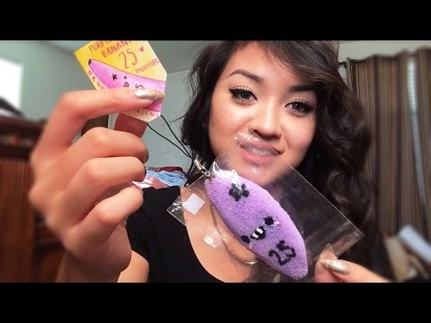 MOST ADORABLE SQUISHY PACKAGE EVER !! - YouTube