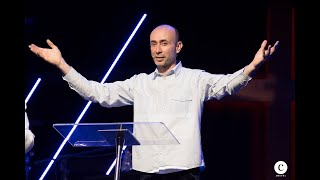 The Good News الأخبار السارة| Faris Bazi | Sunday Live | Calvary Church