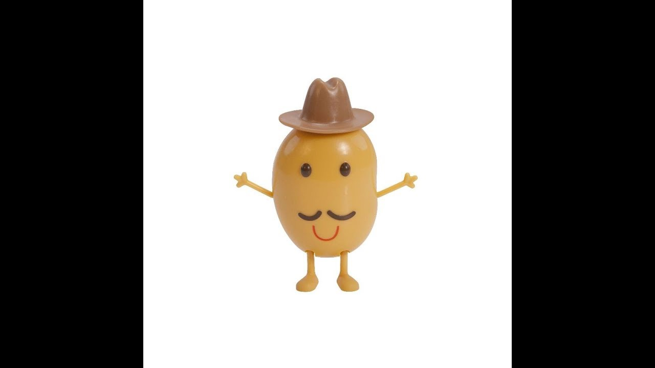 Свинка пеппа рисунки для мистера картошки