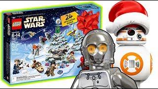 Kalendarz adwentowy  Star Wars 75213  2018