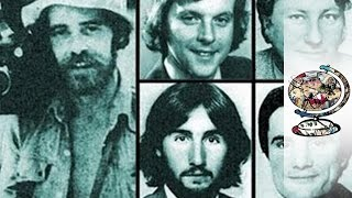 Justice for the Balibo 5