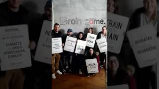 FUNNY VIDEOS BRAIN GAME 20.01.2018