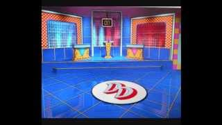 Double Dare - Commercial Intro Themes!