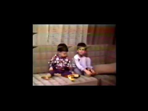 Antall József + Walt Disney home videó