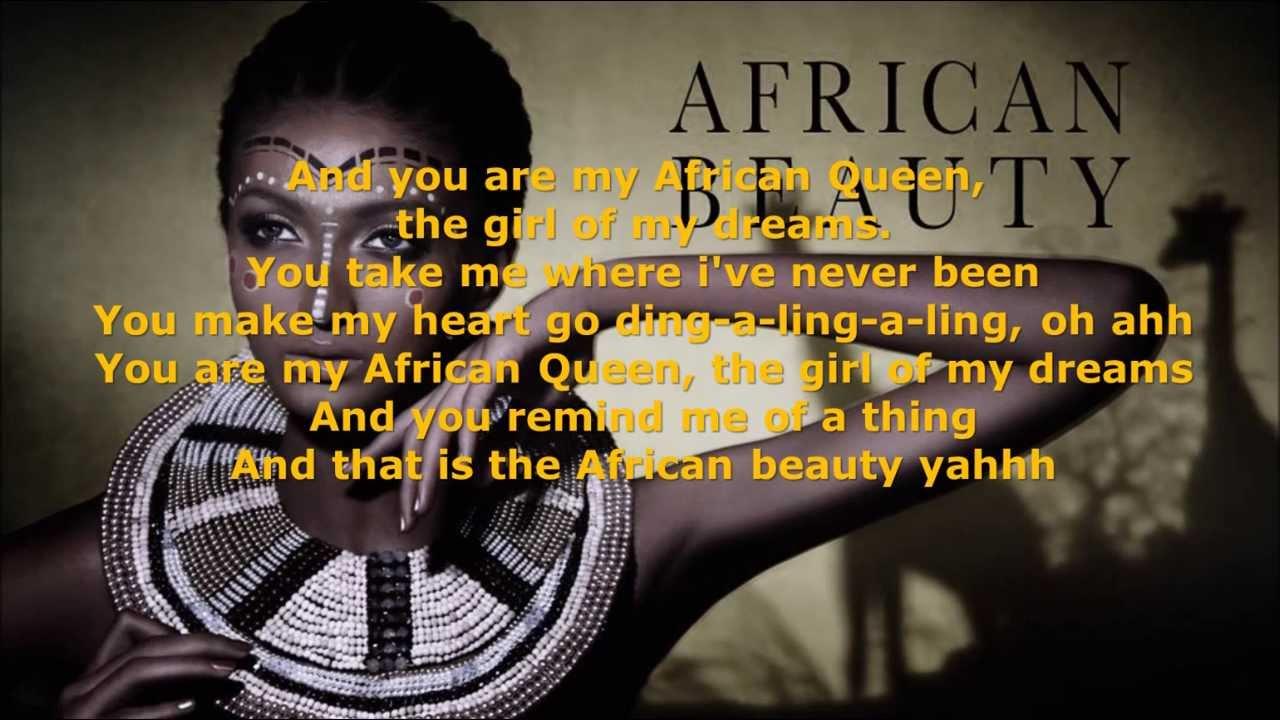 QUEEN IDIBIA AFRICAN TÉLÉCHARGER 2FACE