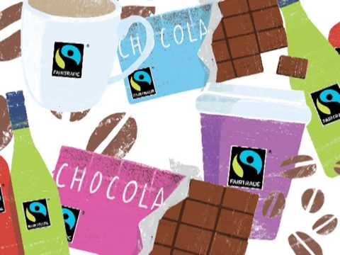 Fairtrade Fortnight Competition Video