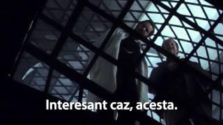 Eliza Graves. Trailer Oficial RO