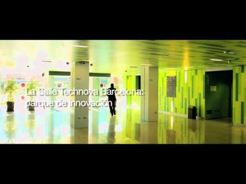 Presentación Institucional de La Salle Campus Barcelona