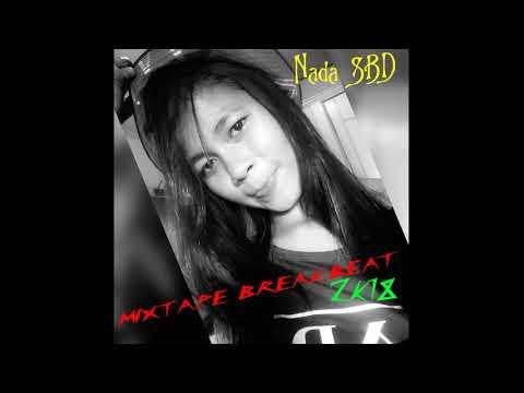 DJ Joanna Wanna MIXTAPE BREAKBEAT 2018