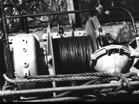 New England Fishermen (1938)