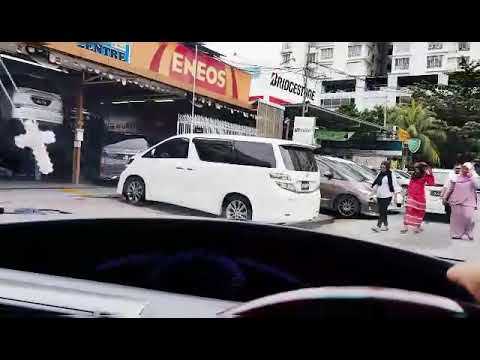 Toyota ESTIMA/VELLFIRE/ALPHARD SERVICE CENTRE - JualBeli