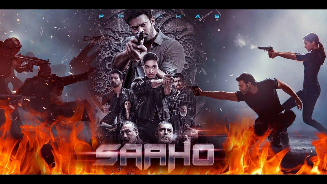 Download SAAHO FULL MOVIE facts | Prabhas, Shraddha Kapoor, Neil Nitin Mukesh | Bhushan Kumar | Sujeeth |