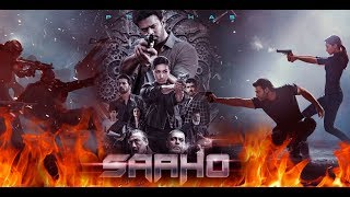 SAAHO FULL MOVIE facts | Prabhas, Shraddha Kapoor, Neil Nitin Mukesh | Bhushan Kumar | Sujeeth |