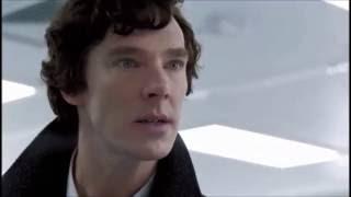 Шерлок  BBC  (Без  суеты)