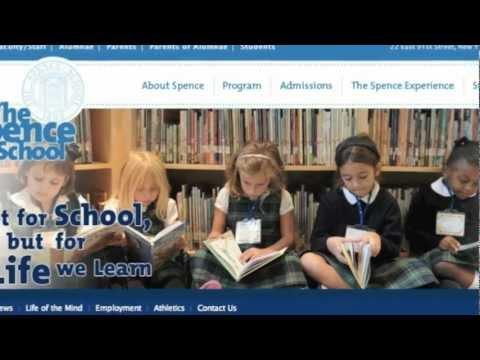 Hawken School v. The Spence School, with Felon Adam Klein as Board Member!