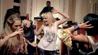 Parade - Louder (Wideboys Remix)