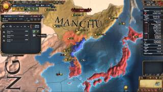 EU4 Japanese Empire #9