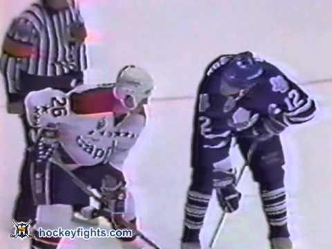 Rob Pearson vs Keith Jones Mar 9, 1993