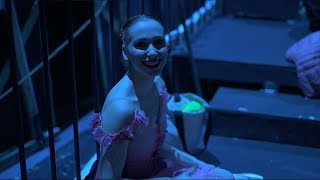 Festive Greetings and Happy New Year 2019 | English National Ballet