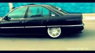 Omega CD Automático 4.1»Perfil 195 40 17 FIXA»