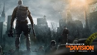 Tom Clancy s The Division - Об Игре