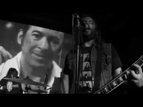 COUGH live at Union - 5/11/2018