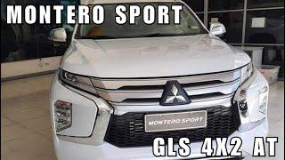 2020 Mitsubishi Montero Sport GLS 2WD AT | Philippines Price, Specs, Features