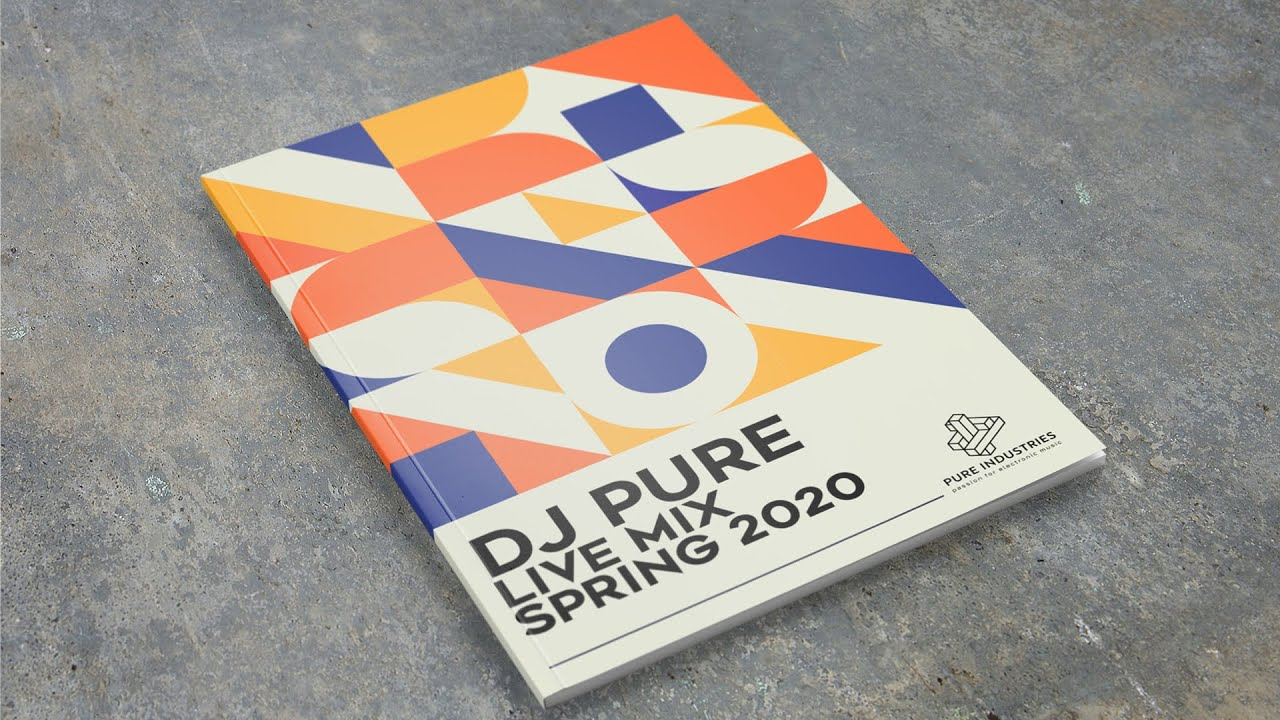 DJ Pure - Live Mix Spring 2020