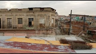 After a recent journey throughout Cuba I soon became aware that I w...