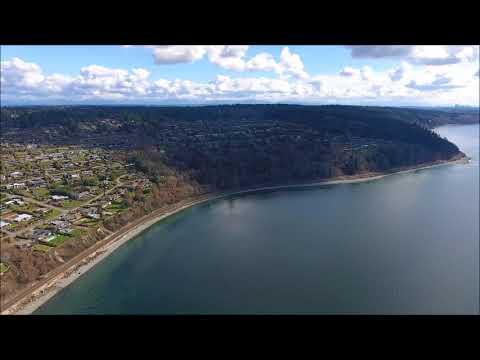 03182018 Shoreline Puget Sound   returning 2x